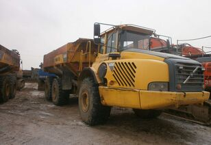 самоскид VOLVO A 35, dumpers / tippers
