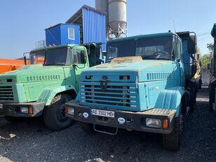 самоскид КРАЗ 6505520