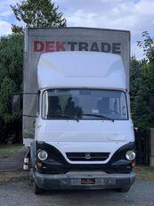 тентована вантажiвка AVIA DAEWOO 75-EL