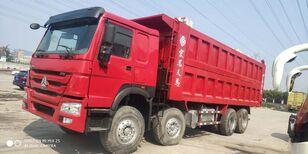 тентована вантажiвка HOWO 375