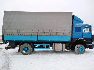 тентована вантажiвка IVECO 190-30
