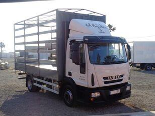 тентована вантажiвка IVECO EUROCARGO ML120E18