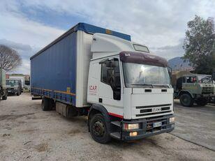 тентована вантажiвка IVECO EuroCargo 120