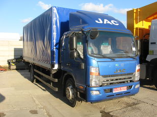 тентована вантажiвка JAC N120