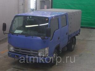 тентована вантажiвка MAZDA TITAN LJR85A