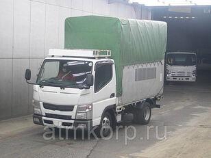 тентована вантажiвка MITSUBISHI Canter