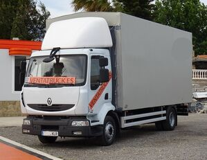 тентована вантажiвка RENAULT MIDLUM 220.13L FRUTERA