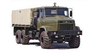 тентована вантажiвка КРАЗ 6322