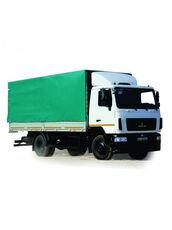 тентована вантажiвка МАЗ 5340С3-570-000 (ЄВРО-5)