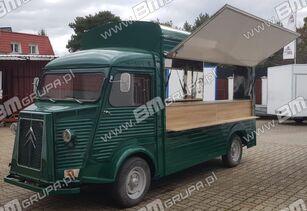 нова торгова вантажівка BMGRUPA CITROEN HY, FOOD TRUCK do sprzedaży lodów