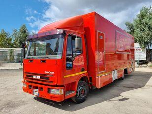 торгова вантажівка IVECO Eurocargo tector 80
