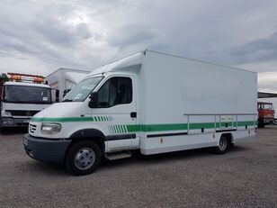 торгова вантажівка RENAULT Mascott 110.60 MAGASIN - Permis POIDS LOURDS
