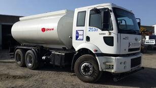 нова вантажівка автоцистерна 3Kare Su Tankeri