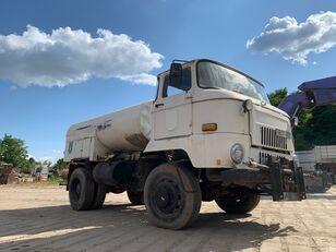 вантажівка автоцистерна IFA L 60 1218 4x4 DSK