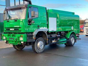 вантажівка автоцистерна IVECO 190 EH 30