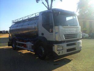 вантажівка автоцистерна IVECO STRALIS 410