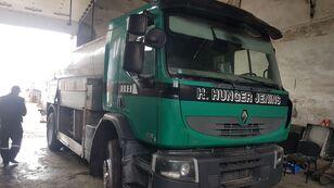 вантажівка автоцистерна RENAULT Premium 370