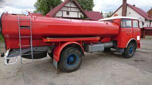 вантажівка автоцистерна SKODA-LIAZ 706 RTO RTH TK 35-84