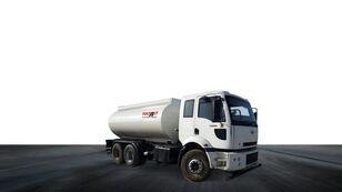нова вантажівка автоцистерна TEKFALT Water Truck