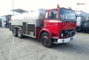 вантажівка автоцистерна VOLVO F7