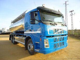 вантажівка автоцистерна VOLVO FM13 400