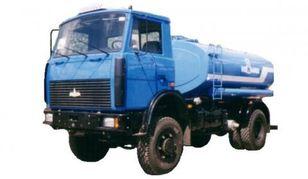 нова вантажівка автоцистерна МАЗ КТ-506