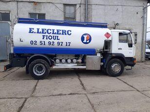 вантажівка автоцистерна MAN LE 18.280