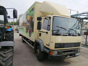 вантажівка фургон DAF AE-55