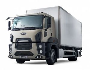 нова вантажівка фургон FORD Trucks 1833DC
