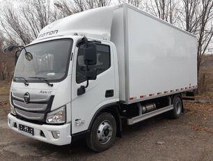 нова вантажівка фургон FOTON Aumark S