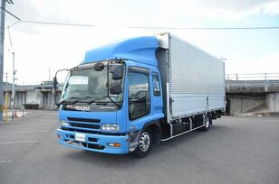 вантажівка фургон ISUZU Forward