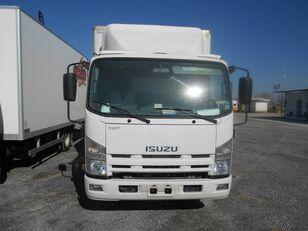 вантажівка фургон ISUZU NPR75