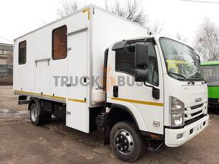 нова вантажівка фургон ISUZU NPS75