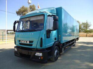 вантажівка фургон IVECO EUROCARGO 120 E 25