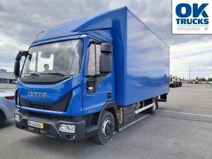 вантажівка фургон IVECO ML75E19/P