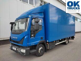 вантажівка фургон IVECO ML75E19/P E6_c