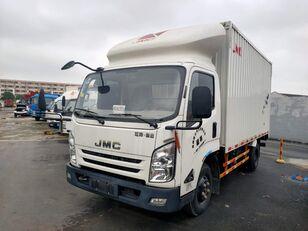 вантажівка фургон JMC