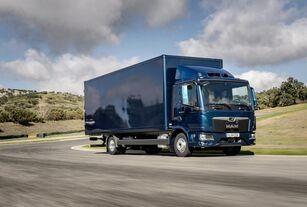 нова вантажівка фургон MAN TGL 12.220 Лізинг,Кредит.Тільки під замовлення нові !!!