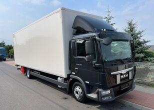 вантажівка фургон MAN TGL 12.250