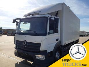 вантажівка фургон MERCEDES-BENZ ATEGO 818 L