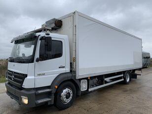 вантажівка фургон MERCEDES-BENZ Axor 1828L Box heater