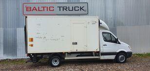 вантажівка фургон MERCEDES-BENZ Sprinter 516
