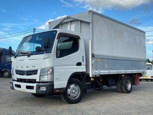 вантажівка фургон MITSUBISHI FUSO Canter