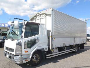 вантажівка фургон MITSUBISHI FUSO FIGHTER