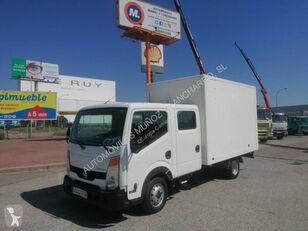 вантажівка фургон NISSAN 35.13