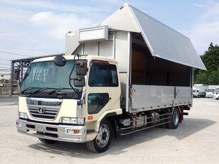 вантажівка фургон NISSAN CONDOR