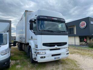 вантажівка фургон RENAULT PREMIUM 340.25 rif T20-046