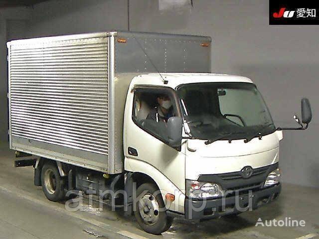 вантажівка фургон TOYOTA  DYNA  XZU605
