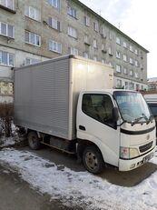 вантажівка фургон TOYOTA TOYOACE