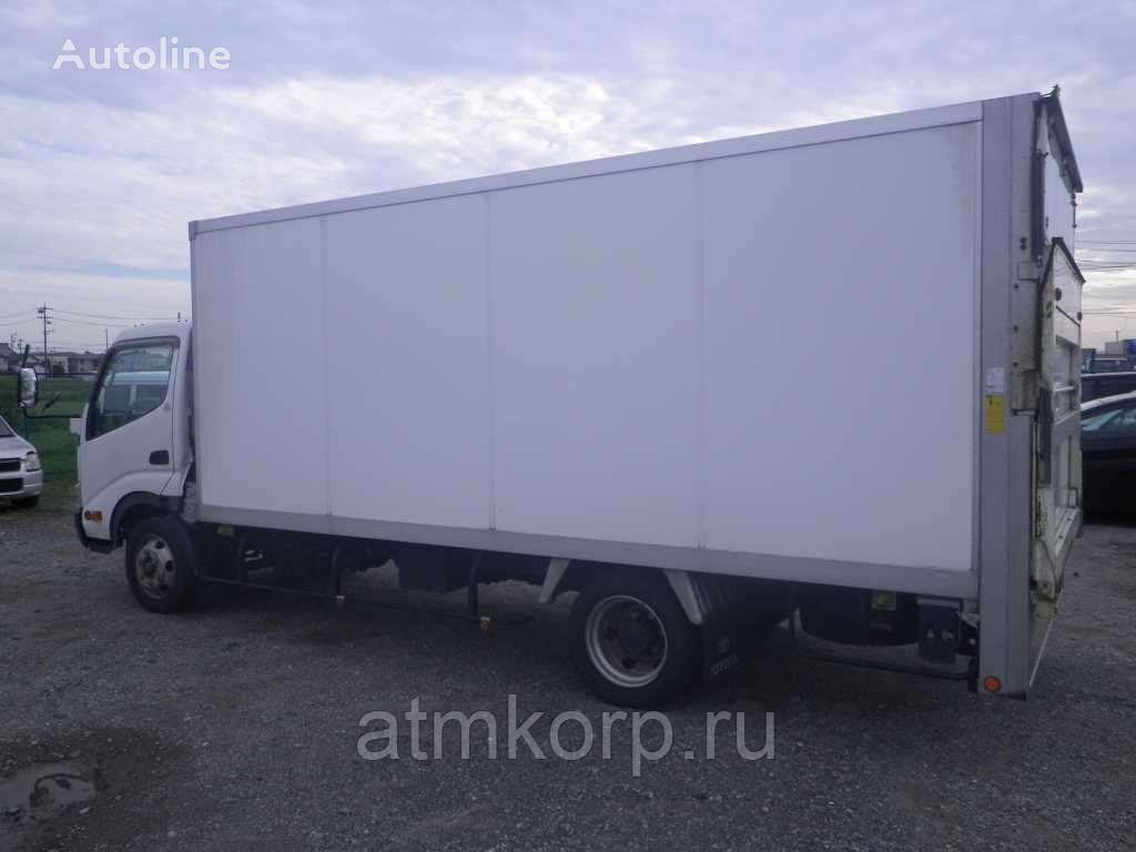 вантажівка фургон TOYOTA  TOYOACE XZU424